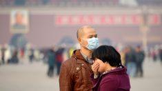 Tabagismo e poluição do ar, um dueto mortal na China