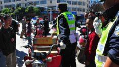 Proibição de triciclo provoca tumulto e violência em Yunnan