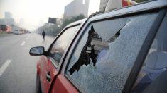 Incidentes de violência civil na China refletem descontentamento da população