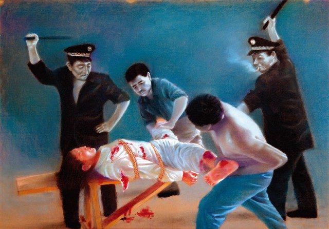 Autoridades chinesas estimulam abusos sexuais nos campos de trabalhos forçados