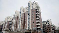 Grande construtor imobiliário está sobrecarregado com dívidas na China