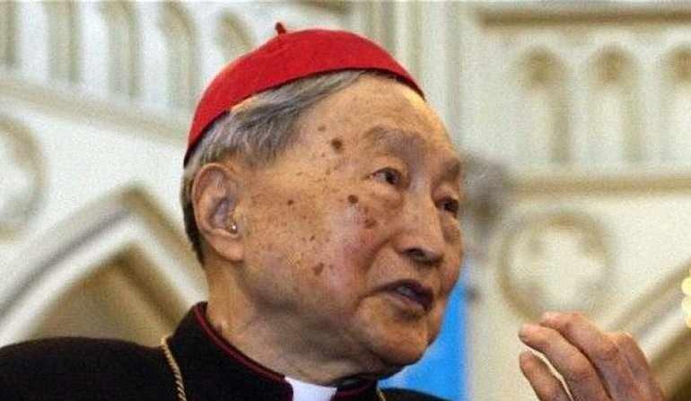 Católicos de Shanghai resistem com fé e heroísmo à perseguição
