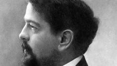 Claude Debussy e sua linda obra musical Clair de Lune