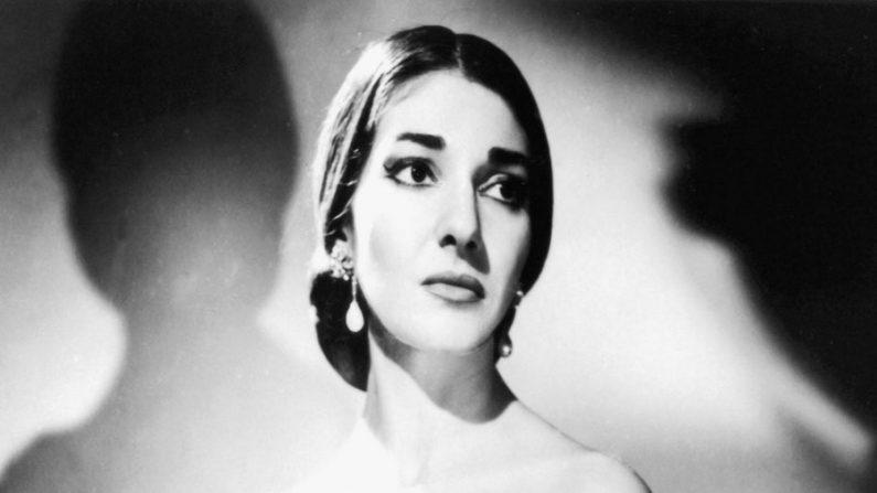 Ouça Maria Callas, uma das maiores sopranos de todos os tempos