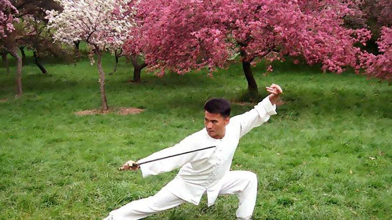 Kung Fu e a essência das artes marciais