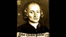Johann Christoph Pachelbel: ouça Cânone em D maior