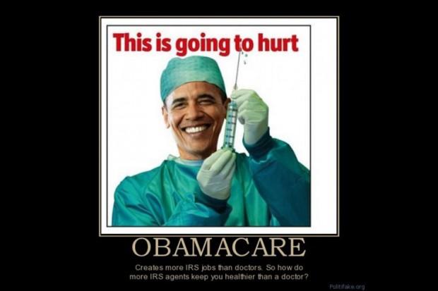 Como um cidadão comum driblou a mídia e desmoralizou o Obamacare