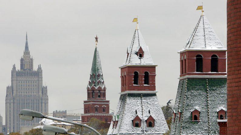 Governo da Rússia nega ligação com ataques contra pesquisadores britânicos