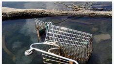 Consumidores não provocam recessões