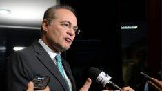 Renan Calheiros convoca governadores para definir agenda federativa