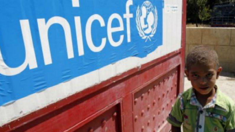 Um terço das crianças do mundo está intoxicada por chumbo, diz Unicef