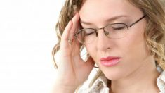 Aliviando a sonolência através dos pontos de pressão