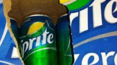 Soda limonada cura ressaca, afirmam cientistas