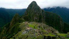 Machu Picchu, cartão-postal do Peru