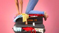 Dicas na hora de organizar sua mala para viagem de avião