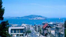 São Francisco, cartão postal da Califórnia