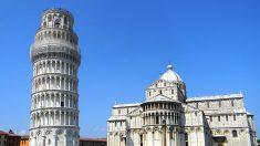 Torre de Pisa, um dos locais a visitar na Itália