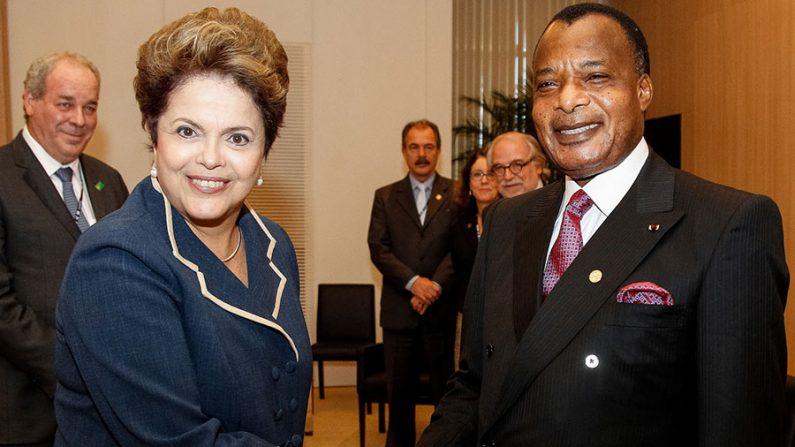 Governo brasileiro perdoa dívidas de ditaduras africanas
