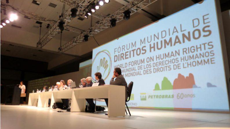 Fórum de Direitos Humanos debate reparação a desaparecidos na ditadura
