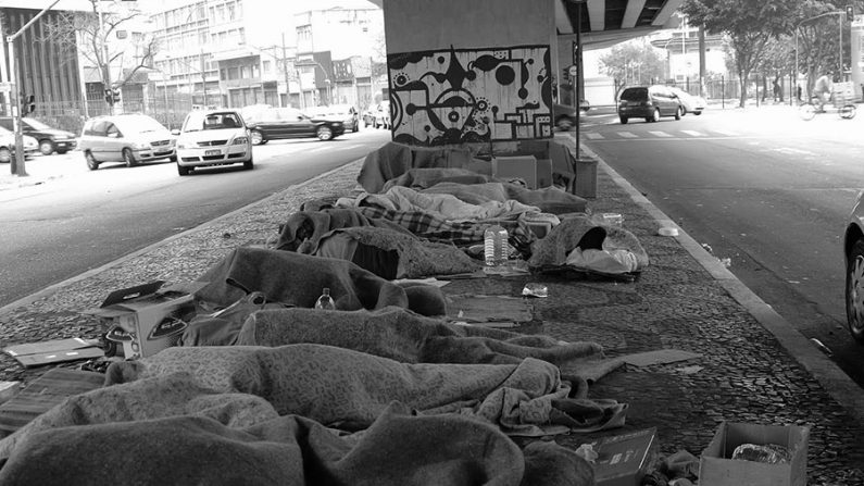 ONU prevê que população em extrema pobreza aumentará pela 1ª vez em 22 anos