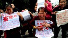 Grupo artístico planeja rodar a China para conscientizar o país