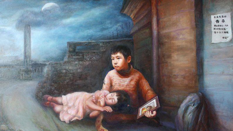 A China comunista e seus campos de morte