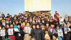 Milhares de peticionários presos em Pequim no Dia Internacional dos Direitos Humanos