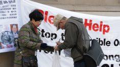 1,5 milhão em 53 países dizem 'não' a colheita de órgãos na China