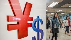 Moeda chinesa ganha espaço nas finanças internacionais