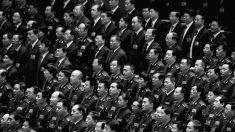 Regime comunista chinês pune 20 mil oficiais por violarem as regras