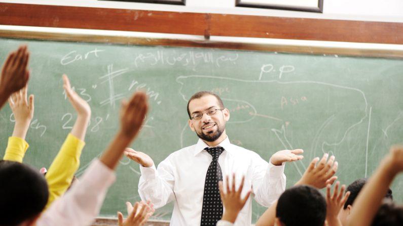 Devemos respeitar os professores e valorizar as ações virtuosas