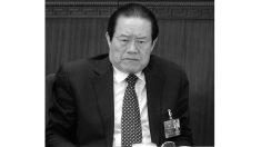Ex-chefe da segurança pública chinesa teria sido preso