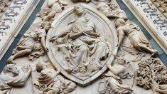 Nanni di Banco foi um grande escultor italiano do Renascimento