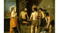 """Diego Velázquez é considerado por muitos """"o pintor dos pintores"""""""