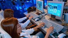 'Demência digital' alarma Coreia do Sul e Alemanha
