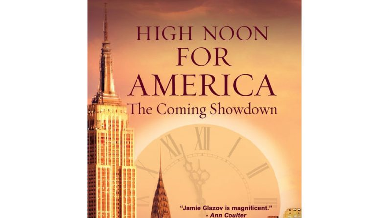 "Livro ""High Noon for America"" analisa a política externa americana"