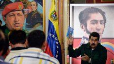 Caos na Venezuela de Maduro é atestado pelo Manifesto Comunista