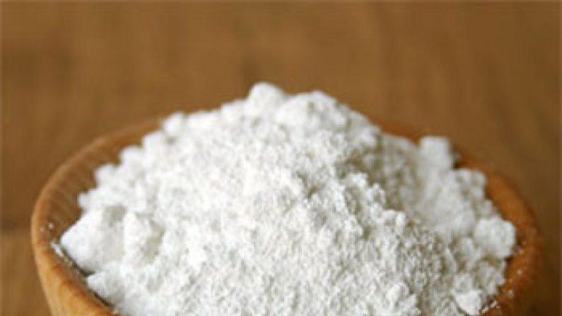 Dez usos do bicarbonato de sódio