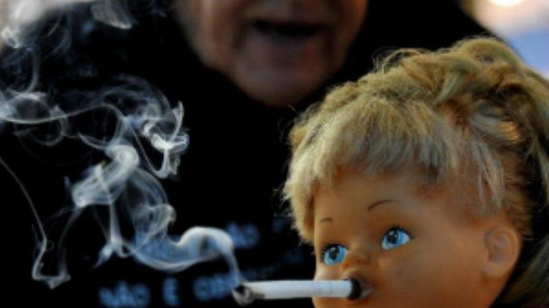 Crianças fumantes passivas chegam a 51% em São Paulo, diz estudo