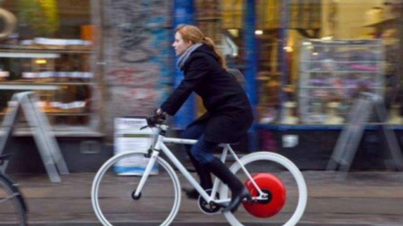 Pesquisadores desenvolvem tecnologia para ajudar ciclistas