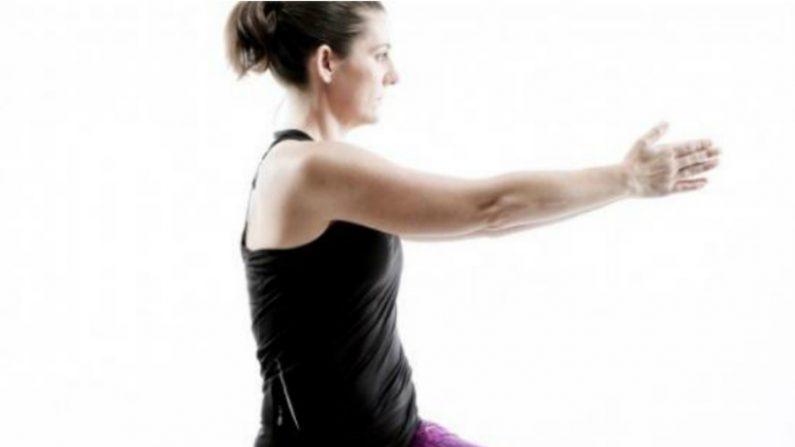 Trabalhe força e equilíbrio com alguns exercícios físicos