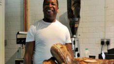 Fazer pão eleva o estado de ânimo, segundo novo estudo