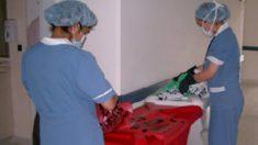 Estudo trata de questões no controle de resíduos em unidades de saúde