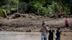 Sobe para 25 o número de vítimas da enchente de Itaóca