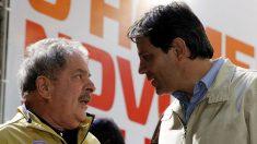 Líderes da esquerda discutem criação de novo partido para enfrentar Bolsonaro em 2022