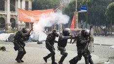 Ação policial em protestos deverá seguir novo manual do governo