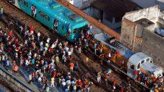 Péssimo transporte público expõe ineficiência do sistema facista