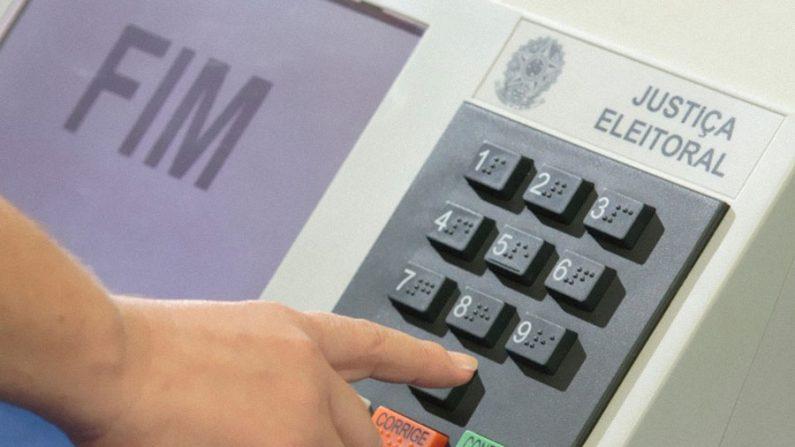 Ministério Público denuncia falhas nas urnas eletrônicas e pede apuração