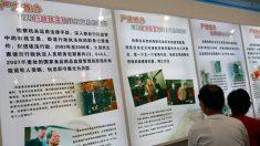 Chineses enxergam cada vez mais claramente a luta de poder comunista