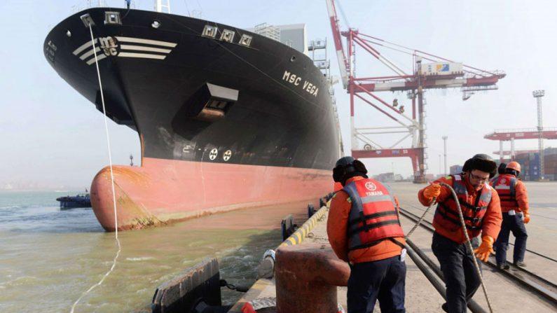 No comércio mundial, China impõe suas próprias regras